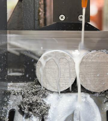 Chladenie pílového pásu SIMONDS