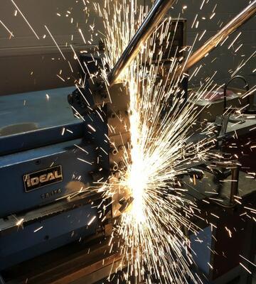 ideal svar welding simonds